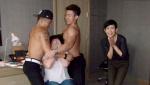 52岁台湾女星大尺度试镜 遭两猛男含冰舔腋下