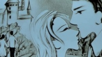 《我的早更女友》沙画版预告 周迅爱情路太催泪