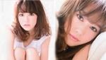 桐谷美玲25岁了 曾入全球100位最美脸蛋