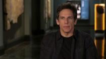 《博物馆奇妙夜3》中文访谈 本·斯蒂勒谈系列终结