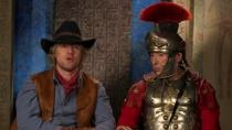 《博物馆奇妙夜3》中文访谈 搞笑二人组亲如兄弟