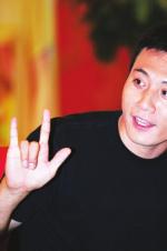 刘烨自曝高中是刘德华粉丝 曾要签名叫华仔叔叔