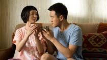 """《早更女友》曝彩蛋 佟大为爬错床被周迅""""祝福"""""""