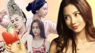 电影TOP榜:《微爱》Baby甜辣性感 角色百变不负颜值