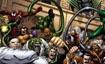 《险恶六人组》角色细节 沙人摧毁力强如哥斯拉