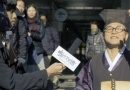 《十万个冷笑话》街头采访 十万个对世界的拷问