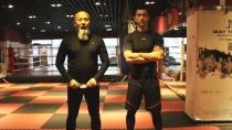 """《一步之遥》姜文忽悠""""大帅"""" 健身教练晓强揭秘"""