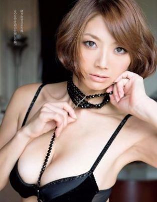 日本众女星年末写真放送 满目美乳丰臀性感爆棚