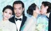 歌手戴佩妮大婚众星云集 婚宴总花费超过120万