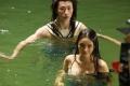 周星驰《美人鱼》女主角曝光 清纯甜美似出水芙蓉