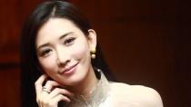 专访林志玲:要有温柔的力量 也不用当女汉子啊