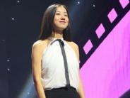 汶川女孩杨冰心渴望舞台 心怀感恩因地震改变命运