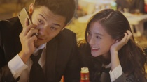 《微爱》首曝插曲MV Angelababy陈赫上演虐恋情深