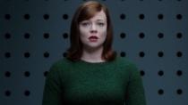 《前目的地》精彩片段 女约翰获得宇航员面试