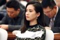 刘诗诗否认吴奇隆求婚 张晞临称与海波无联系