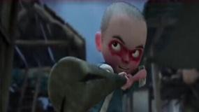 《西游记之大圣归来》 3D剧场版预告 定档2月6日