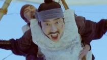 《朝鲜名侦探2》中文预告 金明民、吴达洙搞笑亮相