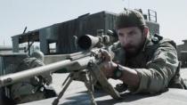 《美国狙击手》中文特辑 战争英雄肩负国家使命