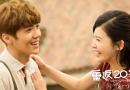 """《重返20岁》曝MV 杨子姗演绎""""给我一个吻"""""""