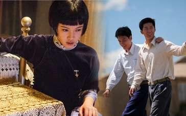 15期:《暴走神探》杨子姗拍吻戏 鹿晗单车历险记