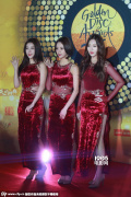 第29届韩国金唱片大赏 实力天团来华同台争艳