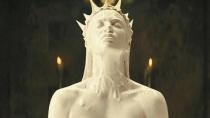 《白雪公主与猎人》片段 蛇蝎女巫塞隆隔空取心