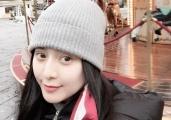 范冰冰晒度假照眼袋明显 网友齐呼:李晨快出来