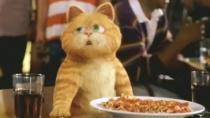 《加菲猫2》精彩预告 嘴遁加菲遭意外身份互换