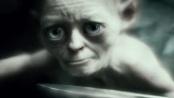 《霍比特人》魔戒片段 比尔博意外获得咕噜戒指