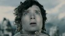 《指环王2》魔戒片段 戒灵突降弗罗多陷走火入魔