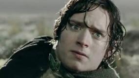 《指环王2》暗黑片段 弗罗多险些迷失于死亡沼泽
