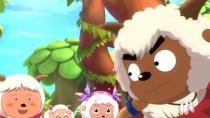 《喜羊羊7》终极预告 爆笑开启狼羊远古奇幻之旅