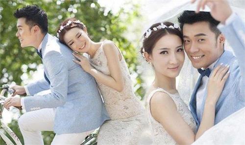 陈赫承认离婚半年:和平分手 是我的错