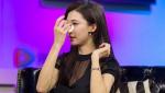 林志玲谈择偶泪崩另有真相 母亲失智症引伤感?