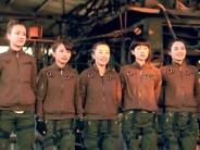 10强灰姑娘经过三轮综合考核 曾志伟导师战队获胜