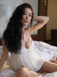 韩国第一美女Clara性感闺房写真 床上妩媚迷人