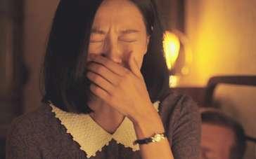 《有一个地方》催泪终极预告 两代情侣浪漫激吻