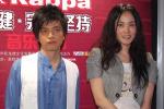 王菲分享李健唱歌视频 姚晨喊话:你俩合唱吧