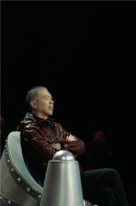 冯小刚狂赞陈道明 反被讽刺他上节目就为钱