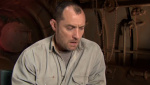 《黑海夺金》访谈特辑 裘德·洛赞此次拍摄惊喜多