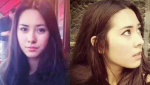 姜文21岁混血女儿近照曝光 长发妩媚美艳动人