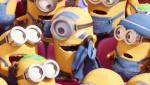 《小黄人》超级碗宣传片 小黄人脱衣呐喊赤裸激情