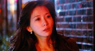 《北京·纽约》曝剧照 林志玲、刘烨落寞身影显哀伤