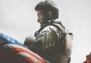 北美票房:《美国狙击手》再登顶票房逼近2.5亿
