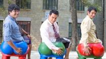 《三傻大闹宝莱坞》预告片 春风化雨笑中带泪
