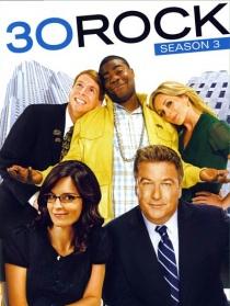 我为喜剧狂 第三季