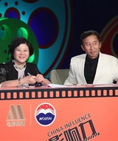 """""""中国影响力""""跨组对决 奥运冠军出演公益短片"""