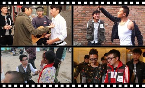 《中国影响力青年导演剧情短片创作季》第四期