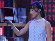 罗休休与优丽丝清纯献唱 演绎《星语星愿》主题曲