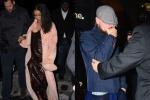 莱昂纳多与蕾哈娜共度情人节 热恋传闻再添佐证